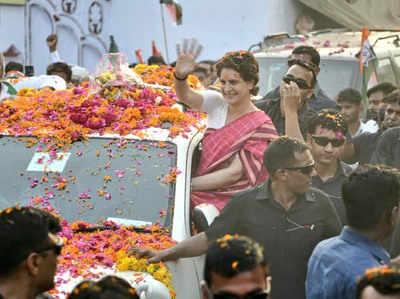 प्रियंका के आने से यूपी में ऐक्टिव हुई है कांग्रेस