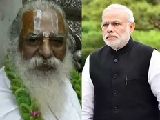 mahant nritya gopal das statement over ram mandir issue in bjp manifesto for 2019 lok sabha chunav