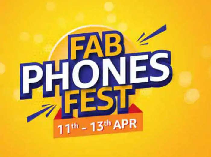 Amazon Fab Phones Fest: Oneplus 6T, Realme U1 समेत कई स्मार्टफोन पर मिलेगा बंपर डिस्काउंट