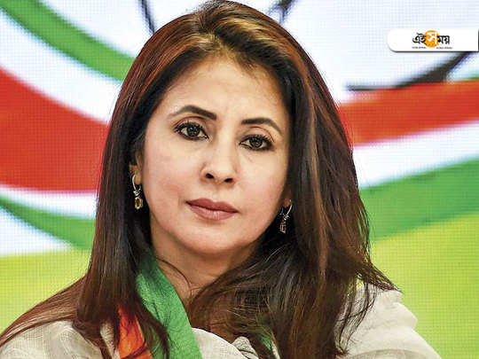 congress candidate urmila matondkar says bjp has targeted her and all accusations are bogus and baseless