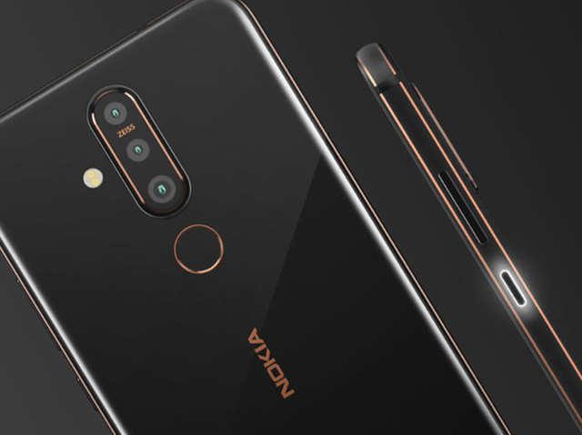 ट्रिपल रियर कैमरे वाला नोकिया का पहला फोन X71 चीन में लॉन्च, जानें कीमत और फीचर
