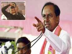 trs will support ap special status and polavaram project says cm kcr