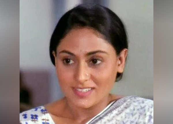 संजीव कुमार की पत्नी भी बनीं, बेटी भी