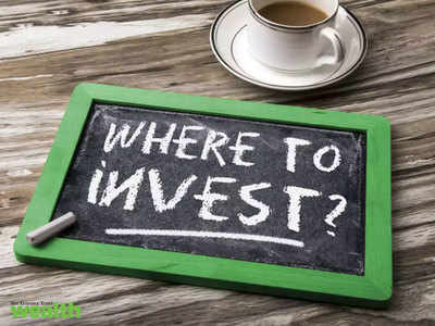 निवेश के विभिन्न विकल्पों पर करें विचार।