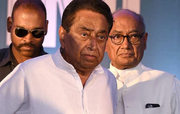 मध्य प्रदेश: तीसरे दिन भी IT विभाग की रेड, कमलनाथ ने बताया राजनीतिक साजिश