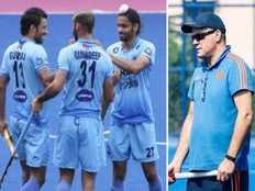 hockey india has appointed australian graham reid as the coach of indian mens team