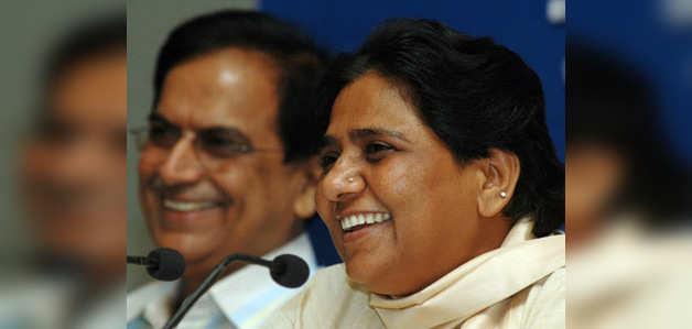 BSP ने UP की पांच सीटों पर घोषित किए नाम