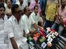 criminal case filed against periyakulam assembly ammk candidate kathir kamu