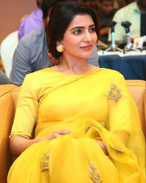 samantha appeal to vote tdp