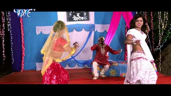 watch khesari lal yadav superhit bhojpuri song lagake machhardani rajhu
