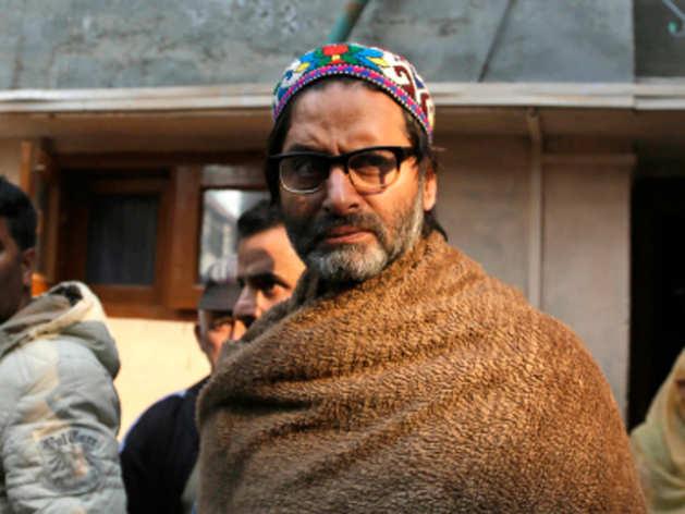 NIA ने अलगाववादी नेता यासिन मलिक को किया गिरफ्तार, 12 दिन की मिली सक्टडी