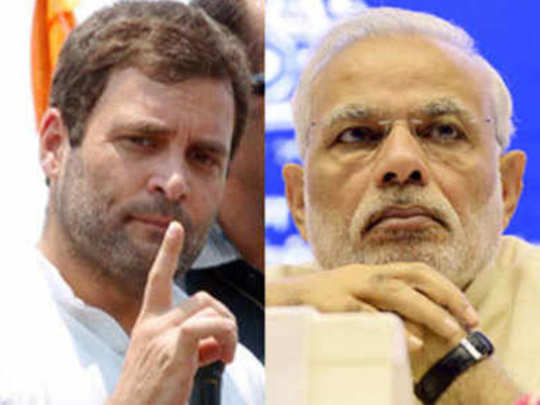 Rahul-gandhi-And-PM-Modi