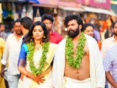 sunny wayne renjini kunju marriage held at guruvayur temple funny twitter reactions