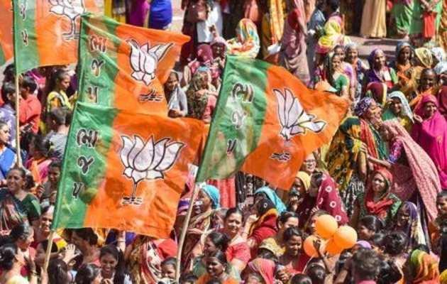 बीजेपी के सामने चुनाव में हैं 5 चुनौतियां