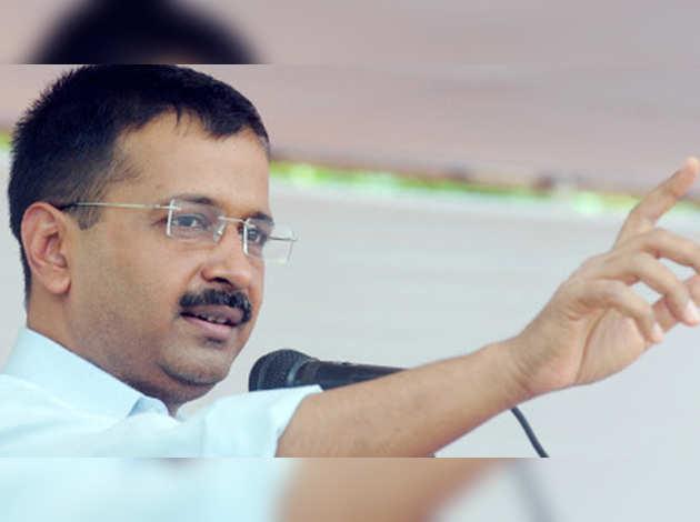 अरविंद केजरीवाल ने पीएम मोदी पर साधा निशाना, कहा- 'पीएम का पाक के साथ सीक्रेट करार'