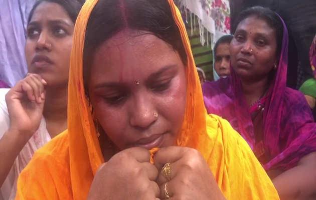 सलवा जुडूम के साथ जुड़े होने की वजह से गई भाजपा विधायक भीमा मंडावी की जान