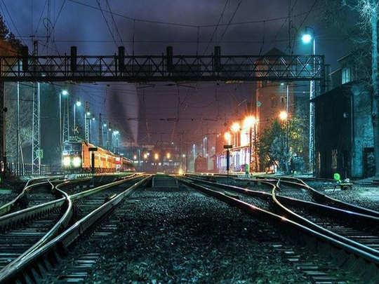 station-haunted