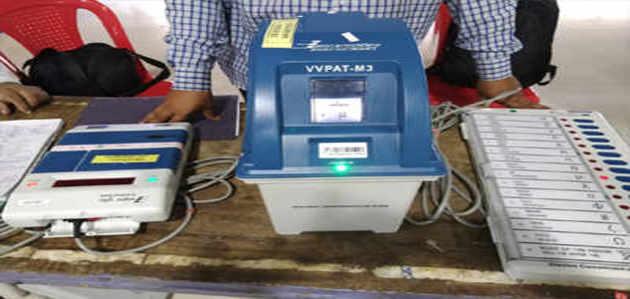 लोकसभा चुनाव: वाराणसी में पहली बार अत्याधुनिक M-3 ईवीएम से होगी वोटिंग