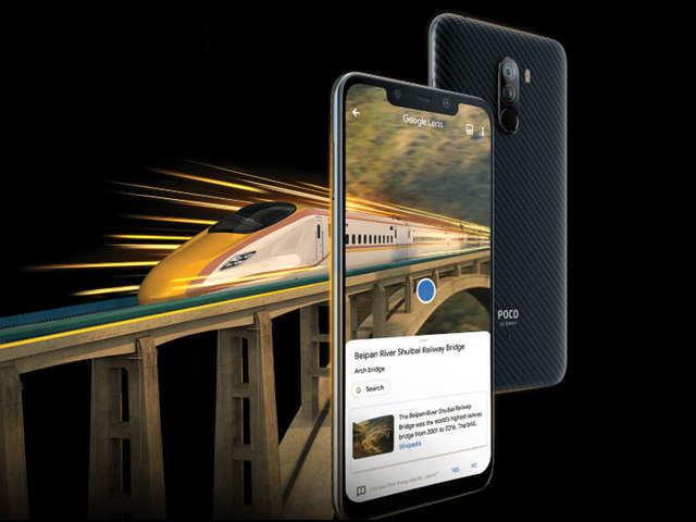 Xiaomi Poco F1 खरीदने का बेहतरीन मौका, 20MP फ्रंट कैमरे वाला फोन मिल रहा सस्ता