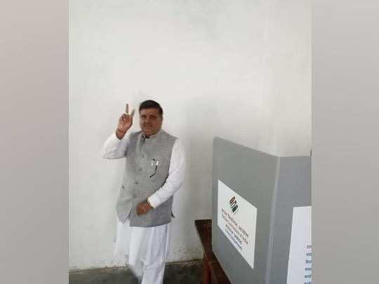 BJP MLA