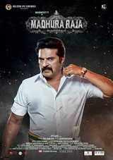mammootty starrer madhura raja malayalam movie review rating