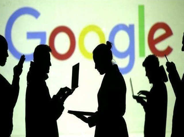 'गूगल के पास नहीं यूजर्स के डेटा का ऐक्सेस, थर्ड पार्टी को नहीं बेचता उनका डेटा'