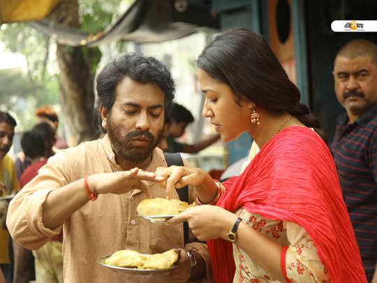 thriller with romance bengali film director srijit mukherjee new film vinchida releasing today