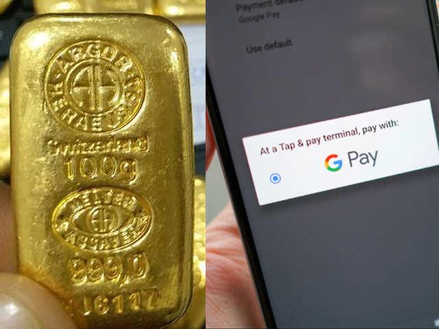 अब Google Pay के जरिए घर बैठे खरीदें-बेचें सोना, मिलेगा 24 कैरेट गोल्ड