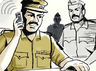 pak national flee from police custody in lucknow