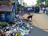 mayor cracks down on eco green officials on poor cleanliness