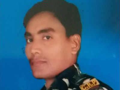 शहीद रतन ठाकुर (फाइल फोटो)