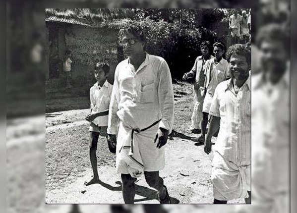 1978: इंदिरा के खिलाफ फर्नांडीस