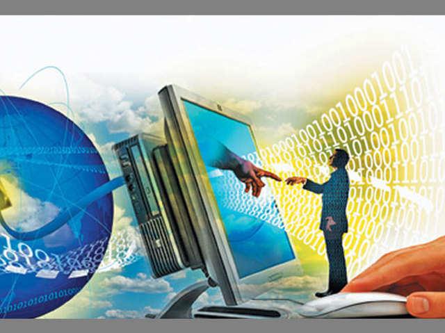 डिजिटल वर्ल्ड में चीन से दोगुनी रही भारत की ग्रोथ, 100 गुना बढ़ी डेटा की खपत