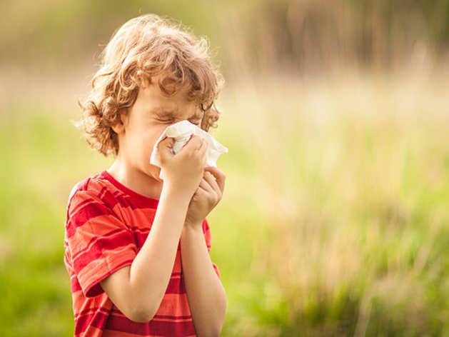 बच्चों में बढ़ रहा अस्थमा, जानें लक्षण और बचाव के तरीके