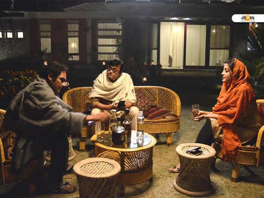 new bengali film tarikh directed by churni ganguly