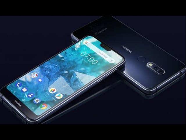₹2,000 सस्ता हुआ Nokia 7.1, फोन में है बड़ी स्क्रीन और AI कैमरा