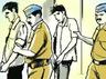 alleged gangrape in moving car 2 people in custody