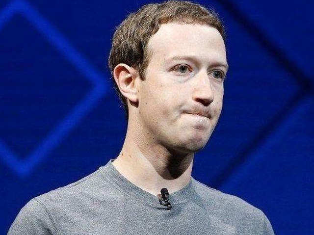 मार्क जकरबर्ग की सुरक्षा पर बीते साल खर्च हुए 830 करोड़ रुपये, चार गुना बढ़ा खर्च