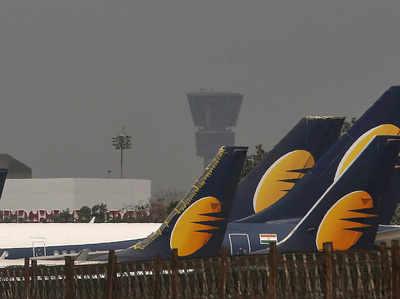 वेतन ना मिलने पर जेट एयरवेज के 1,100 पायलटों ने विमान नहीं उड़ाने का किया फैसला: नैशनल एविएटर्स गिल्ड