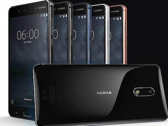Nokia के इन स्मार्टफोन्स पर 15% डिस्काउंट, ऐसे उठाएं ऑफर का फायदा