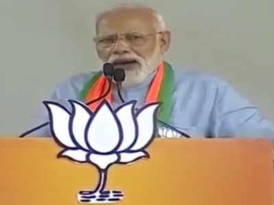 विपक्ष की इतनी गालियां मिलीं कि अब मैं गालीप्रूफ हो गया हूं: PM नरेंद्र मोदी