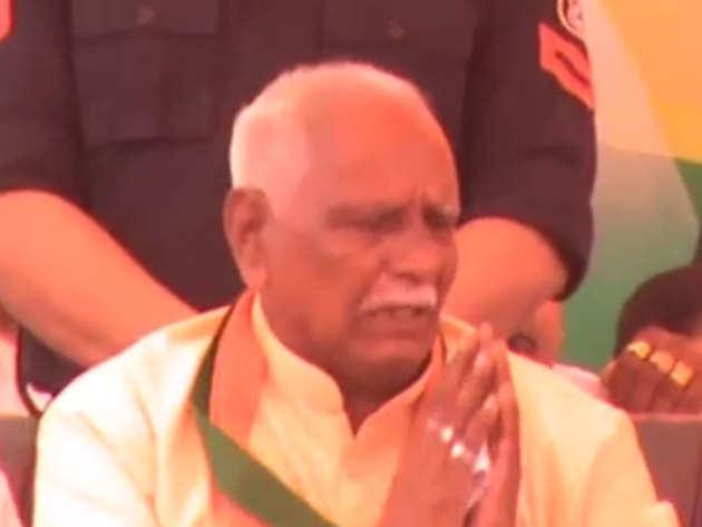 स्टेज पर रोने लगे राम रतन