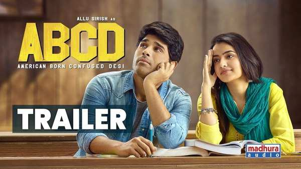 abcd american born confused desi theatrical trailer