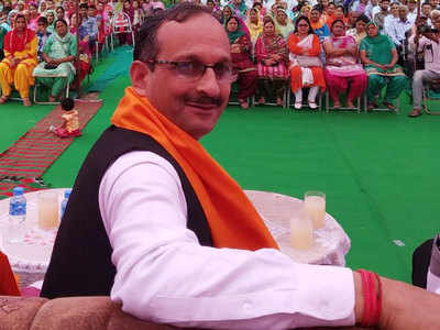 Image result for Himachal BJP Chief Satpal On Rahul
