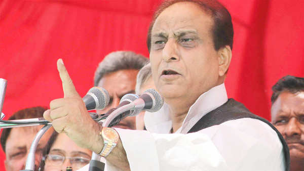 will make dm clean mayawatis shoes claims azam khan lok sabha 2019