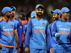 indian team 15 member squad released for icc world cup 2019 in england
