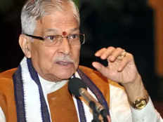 i have not sent any such letter to l k advani says murli manohar joshi