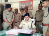 ssp lucknow instructed police officers to improve the system