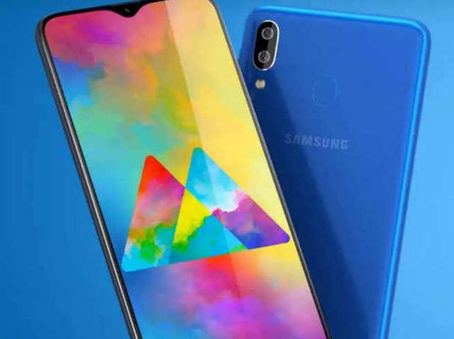 आज Samsung Galaxy M30 खरीदने का मौका, ऐमजॉन पर फ्लैश सेल