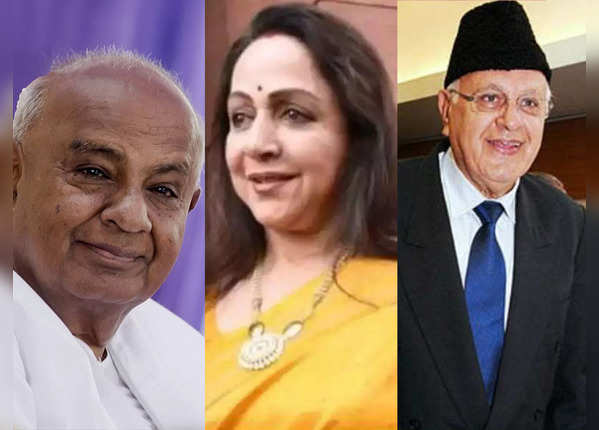 लोकसभा चुनाव 2019: दूसरे चरण में इन हॉट सीटों पर नजर